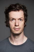 Florian Hertweck, actor, Berlin