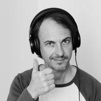 Udo Steinhauser, production sound mixer, sound engineer, sound technician, München