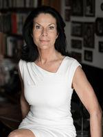 Simone Ritscher, actor, speaker, Berlin