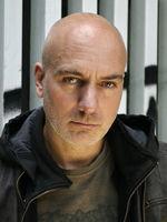 Frank Piotraschke, actor, München