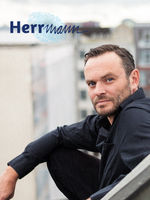 Sebastian Herrmann, actor, voice actor, speaker, Hamburg