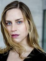 Chantal Dubs, actor, Zürich