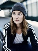 Yolanda Bortz, actor, Berlin