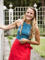 Hannah Jasna Heß, actor, speaker, Stuttgart