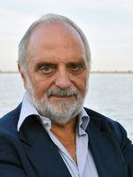 Alessandro Bressanello, actor, Venedig