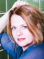 Kathrin Busch, actor, Bremen