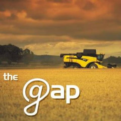 The Gap - rural | © UVASONAR Media Pool