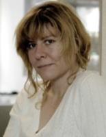 Karine Wagner, 1st assistant director, Zürich