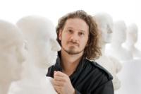 Robert Rebele, puppets maker, creature designer, makeup artist / hair stylist, München