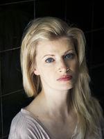 Katja Wagner, actor, action/martial arts artist, Berlin