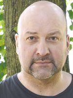 Klaus Meile, actor, speaker, musical artist, singer, presenter, München