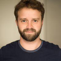 Björn Lingner, director, Hamburg