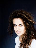 Elisabeth Kanettis, actor, Wien
