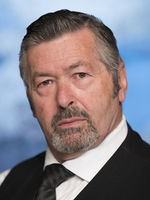 Horst Krebs, actor, Köln