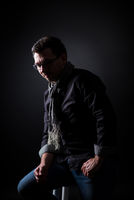 Thomas Vollmer, sound re-recording mixer, Frankfurt