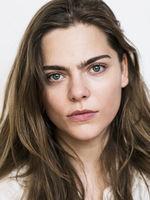Luise Deborah Daberkow, actor, München