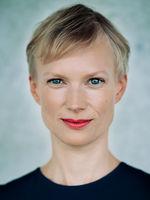 Lise Risom Olsen, actor, Berlin
