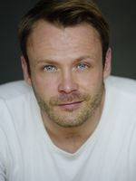 Matthias Ziesing, actor, Berlin