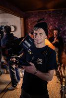 Tim Rosenbohm, first assistant camera, Hamburg