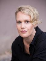 Katharina Lehmann, actor, speaker, singer, Berlin