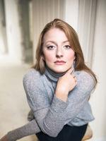 Alexandra Pernkopf, actor, Hamburg