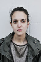 Lili Zahavi, young talent, Berlin