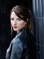 Clarissa Molocher, actor, München