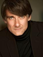 Dirk Hoener, actor, Hamburg