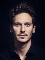Christopher Schärf, actor, Wien