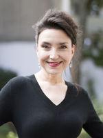 Tatjana Clasing, actor, Köln