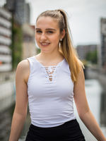 Celine Börner, young talent, Berlin