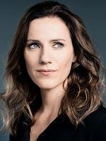 Bettina Lamprecht, actor, Berlin