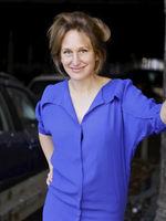 Isabelle Höpfner, actor, Berlin