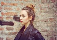 Alina Scheiler, assistant costume designer, wardrobe, München