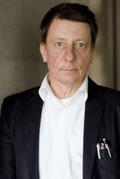 Steffen Schortie Scheumann, actor, Berlin