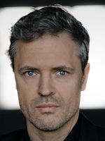 Daniel Aichinger, actor, Berlin