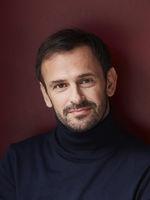 Jonas Gruber, actor, Düsseldorf