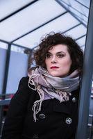 Aurora Kellermann, actor, Berlin