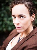 Johanna Malchow, actor, speaker, Berlin