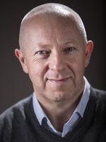 Bohdan Artur Swiderski, actor, speaker, Hannover