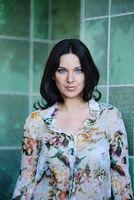 Tanja Fornaro, actor, voice actor, speaker, Berlin