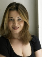 Cristina Peteanu, actor, München