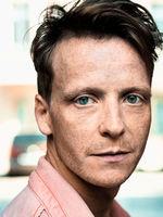 Jakob Diehl, actor, Amsterdam