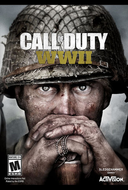 Call of Duty - WWII | © Activision