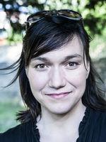 Stephanie Petrowitz, actor, speaker, Berlin