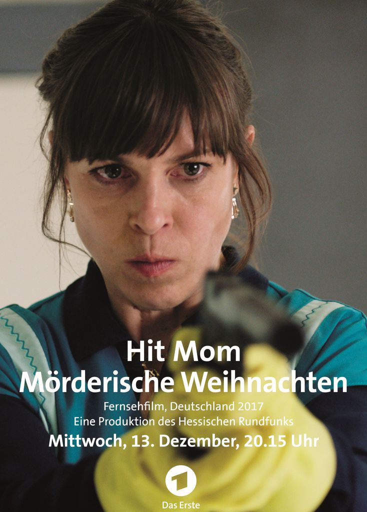 Hit Mom Mörderische Weihnachten Tv Film 2016 2017 Crew United