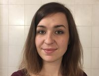 Deborah Falkenberg, 2nd2nd resp. third assistant director, Köln