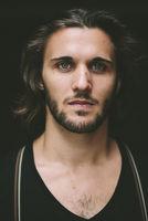 Andreas Mittermeier, actor, Jena