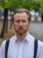 Philipp Kleinfelder, actor, Berlin