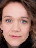 Angelika Richter, actor, Hamburg